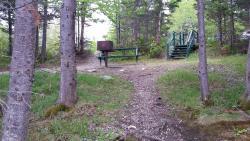 Barachois Pond Provincial Park