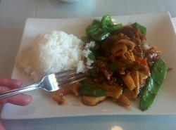 King Wok Chinese Restaurant