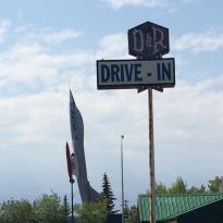D & R Drive-In