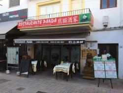 Restaurante panda