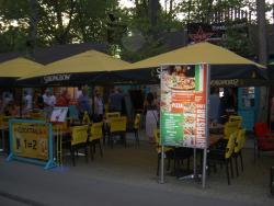 Superstar Cafe