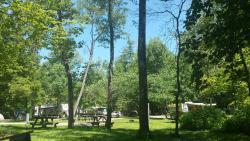 Cagles Mill Lake