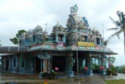 Sri Aruloli Thirumurugan Temple