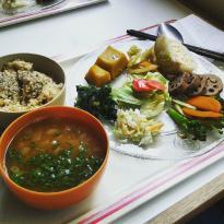 Restaurante Satori