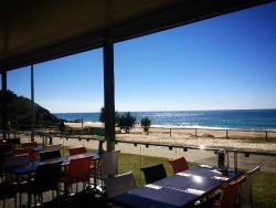 North Burleigh Surf Club