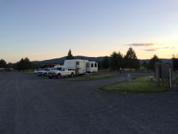 Likely Place RV and Golf Resort