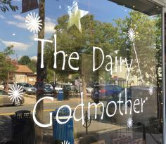 ‪The Dairy Godmother‬