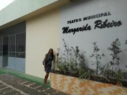 Margarida Ribeiro Municipal Theater