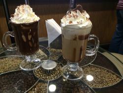 Le Caffes Especiais