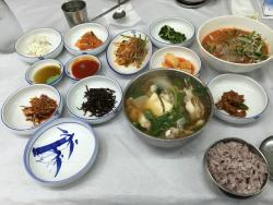 Donggwang Sikdang
