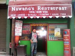 Nawangs Restaurant