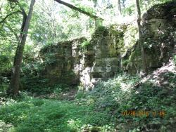 Lime Creek Nature Center