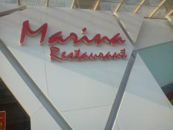 Marina Residency Restaurant