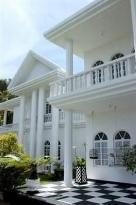 牙買加宮飯店