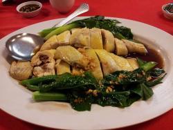 Fresh Fried Seafood Restaurant