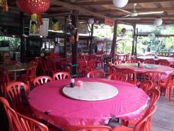Restoran Kolam Ikan