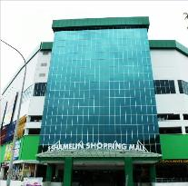 1Shamelin Shopping Mall