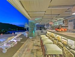 Pleiades Bar Restaurant