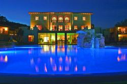 Hotel Adler Thermae Spa & Relax Resort