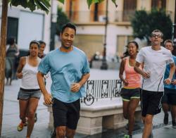 Discover Sevilla Running
