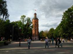 Vinnytsia Water Tower