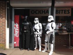 Ockham Bites Cafe