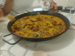 Restaurante Chiva