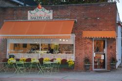 La Vie En Rose Bakery Cafe