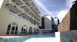 호텔 산 마르코 시티 리조트 & 스파