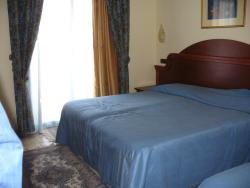 Hotel Duca Di Calabria