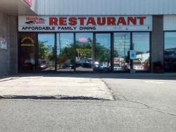 Honky Tonk Restaurant