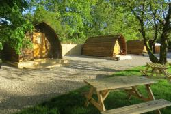 Clarion Lodge Campsite and Wigwams