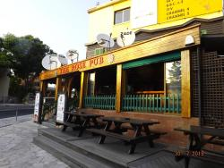 Rose Pub