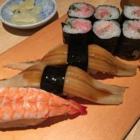 Uoriki Kaisen Sushi Hanakoganei