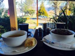Cafe Bozzey