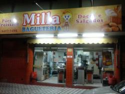 Milla Bagueteria