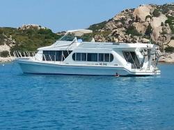 Motor Yacht Giomar
