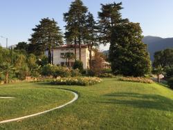 Ristorante Villa Lario Euro-Toques