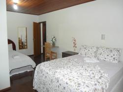 Hotel Campos Floridos
