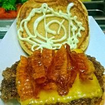 Right-A-Way Burger
