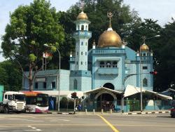 Malabar Mosque
