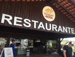 Restaurante Armazem Do Rosa
