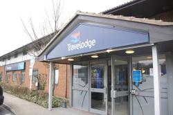 Travelodge Nottingham Trowell M1