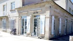 Tienda Museo La Toja