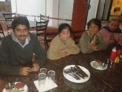 Ashiana Vegetarian Restaurant