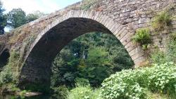 Ponte Romana de San Xoan