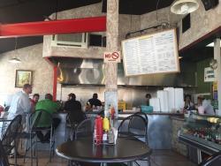 Burger Bueno