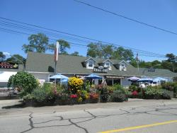 South Wellfleet General Store