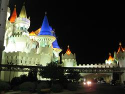 Casino at Excalibur