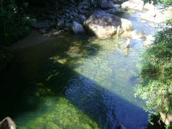 Azul Lake